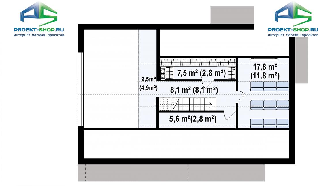 Планировка проекта z386