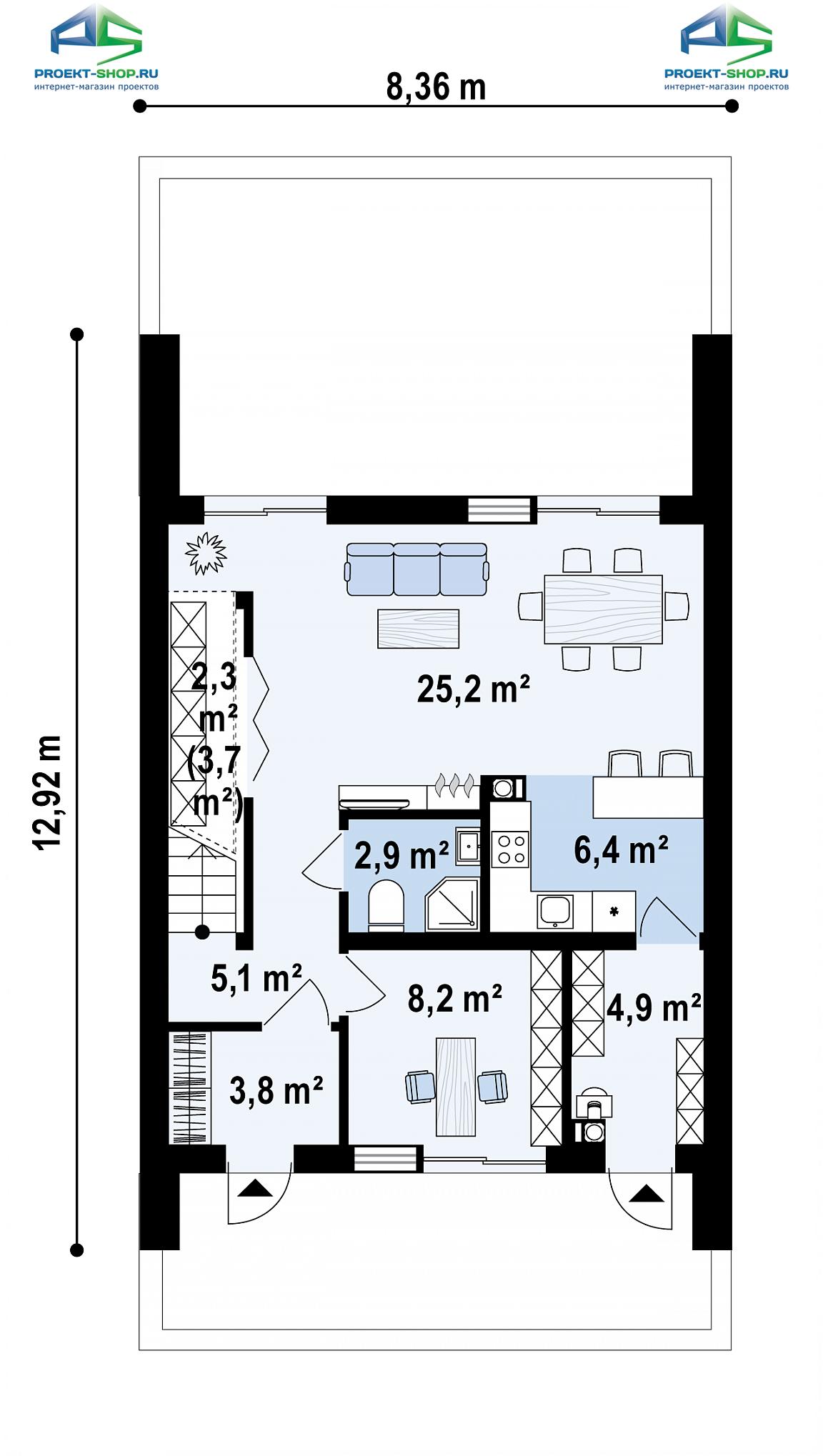 Планировка проекта z442
