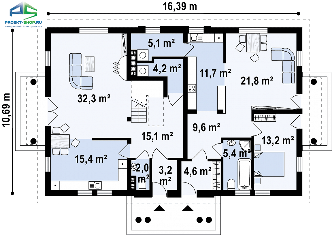 Планировка проекта z46