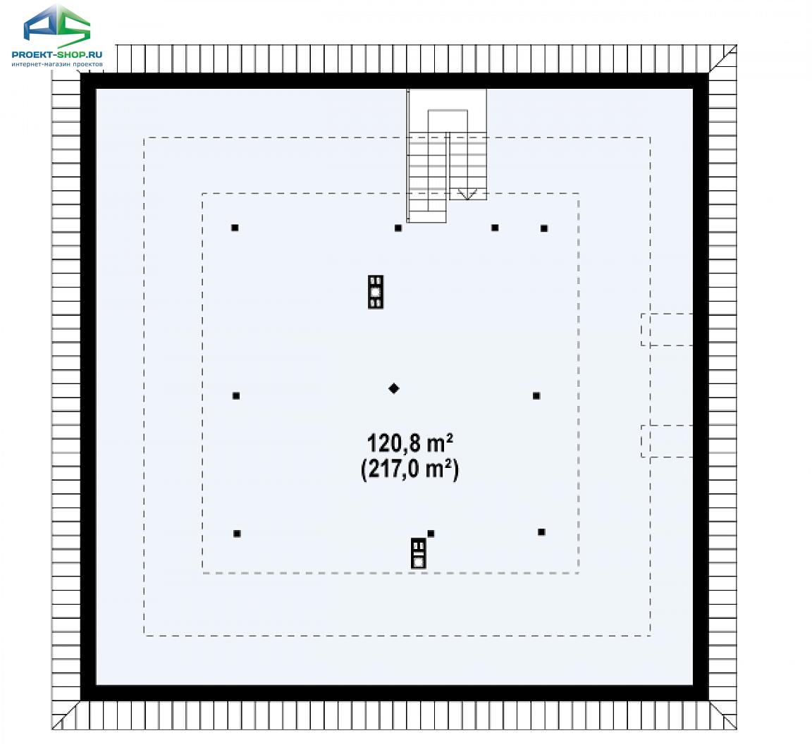 Планировка проекта z51