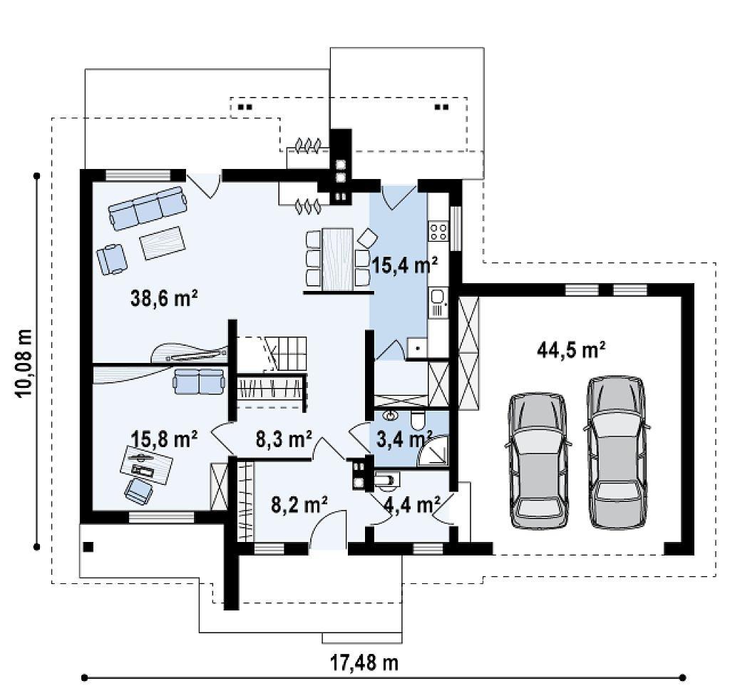 Планировка проекта z67