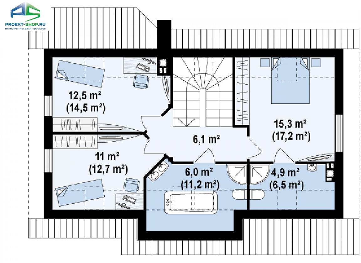 Планировка проекта z79