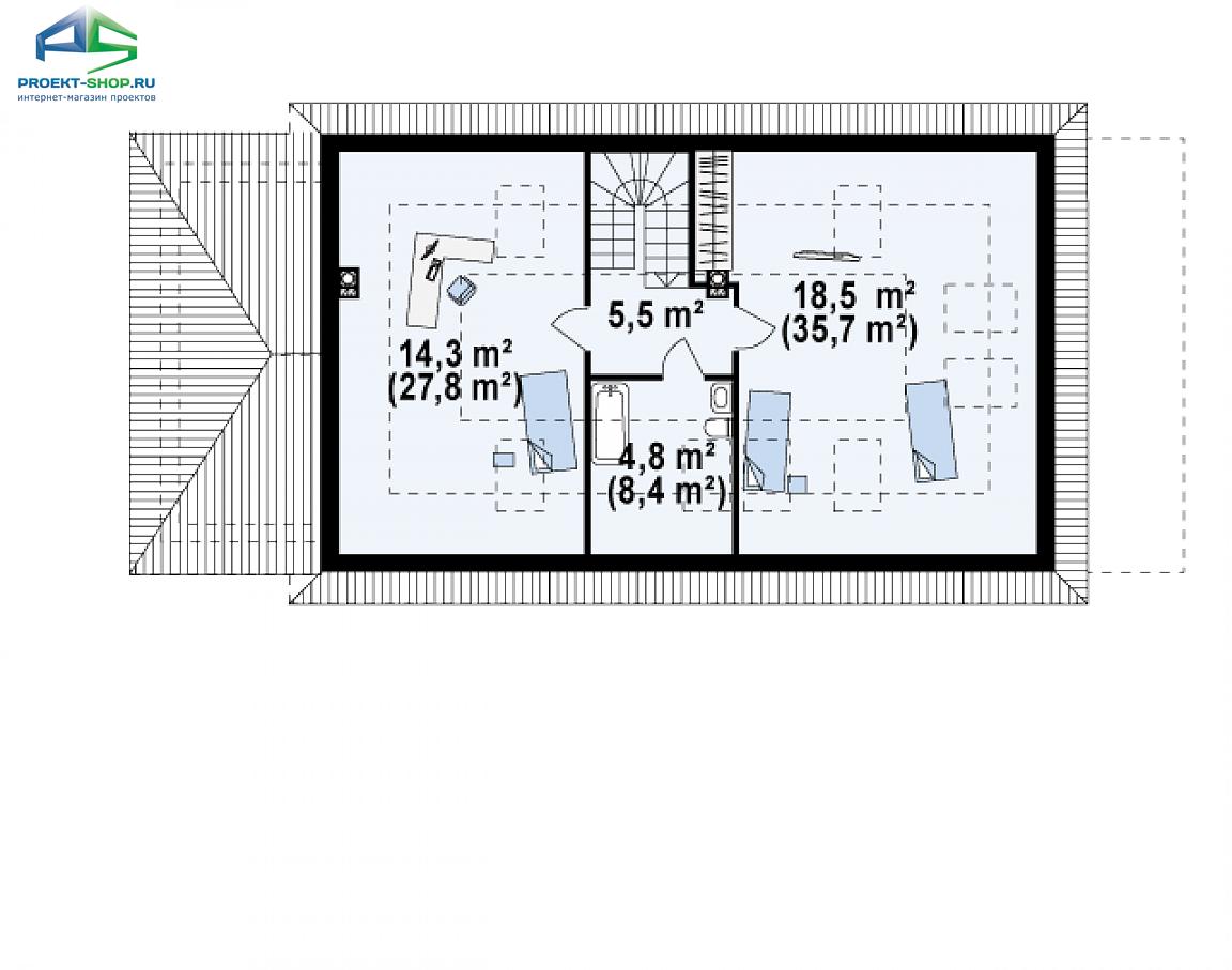 Планировка проекта z90