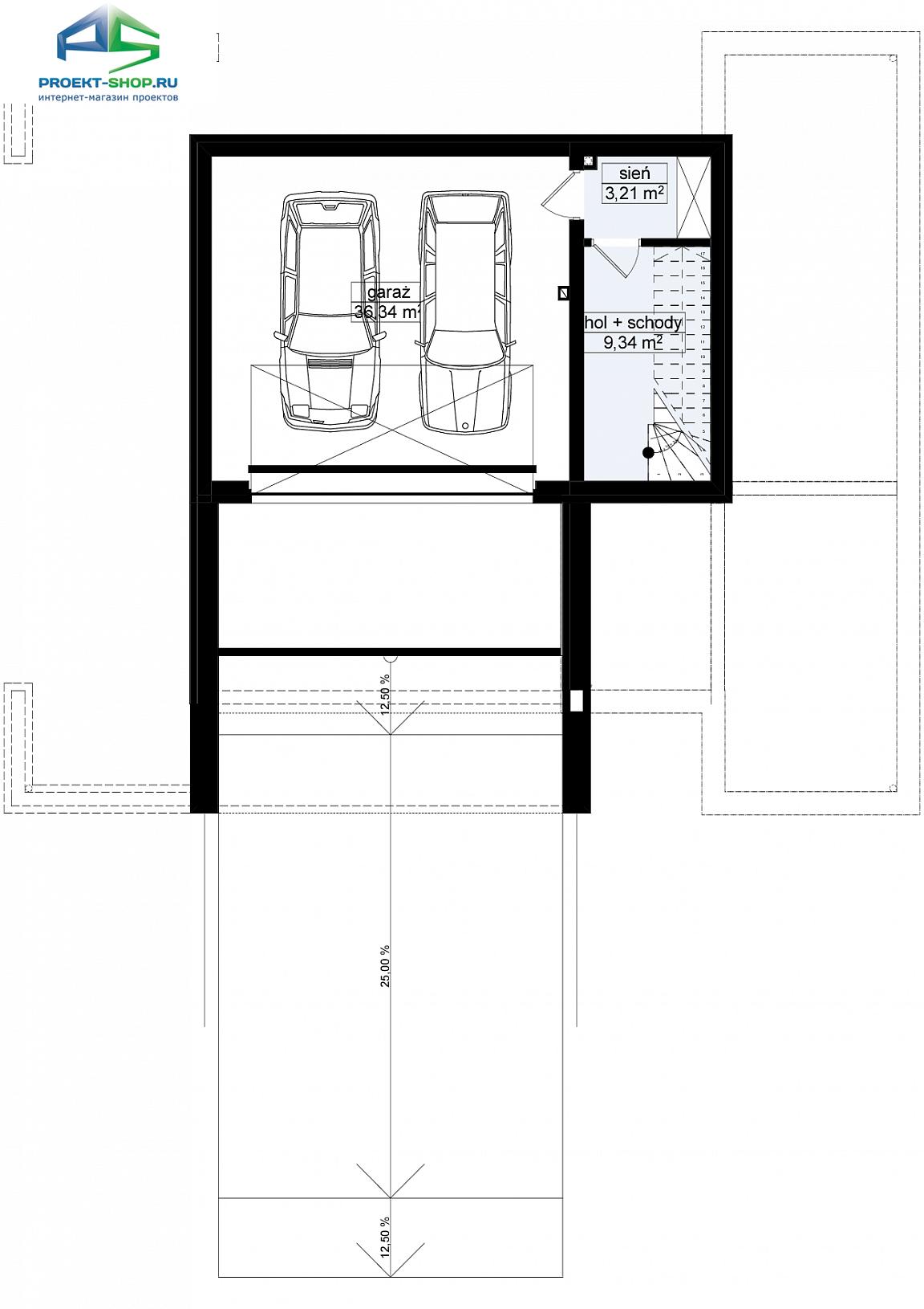 Планировка проекта zx143